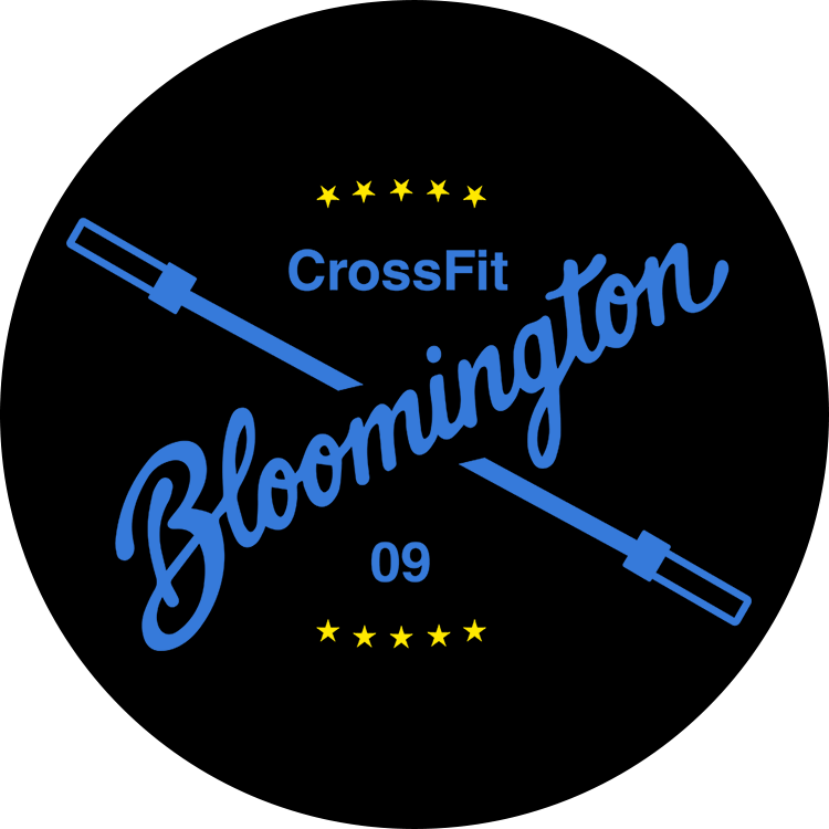 CrossFit Bloomington