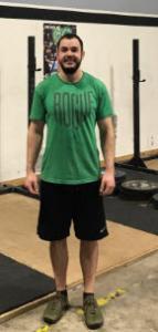 Trainer Brad Hohler