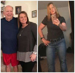CrossFit Testimonials - Testimonials - Pam Gladish-Reath